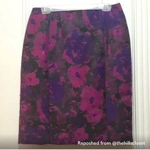 Two Size 8 Pencil Skirts